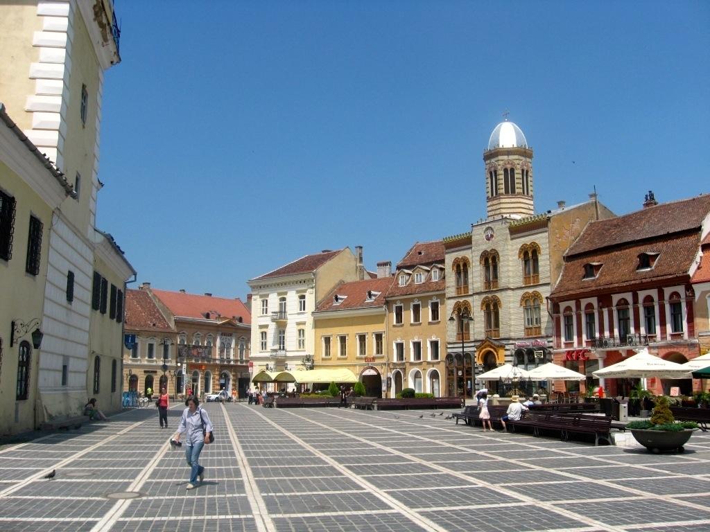 Transylvania 1-11