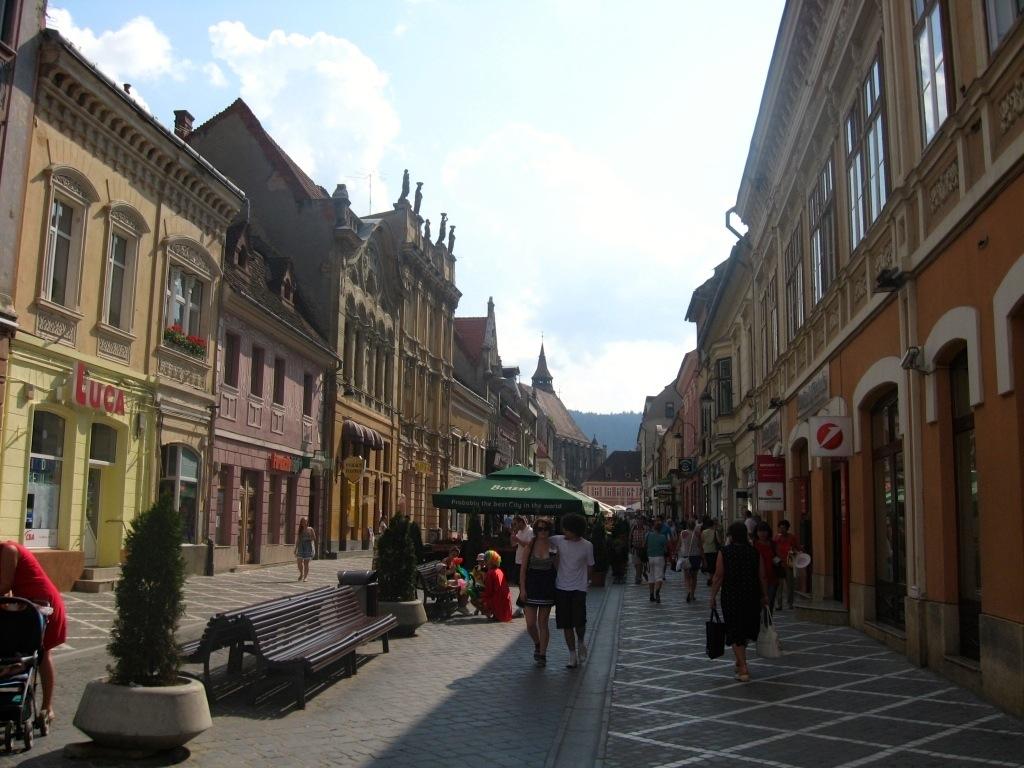 Transylvania 1-13