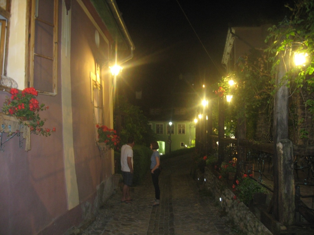 Transylvania 1-19