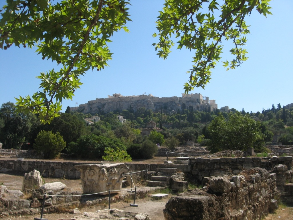 Athens 1-13