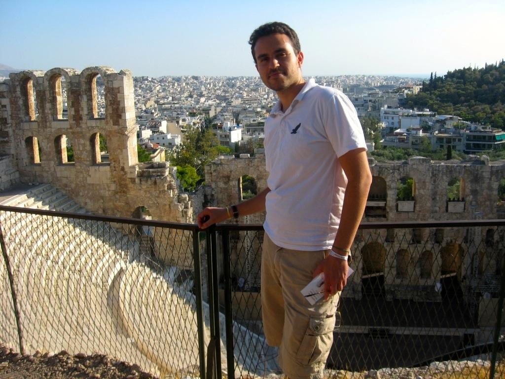 Athens 1-15