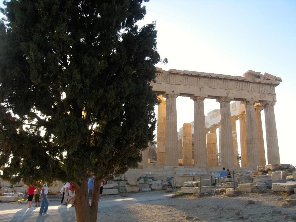 Athens 1-16