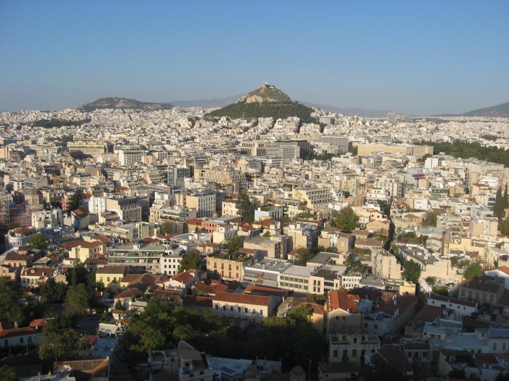 Athens 1-18