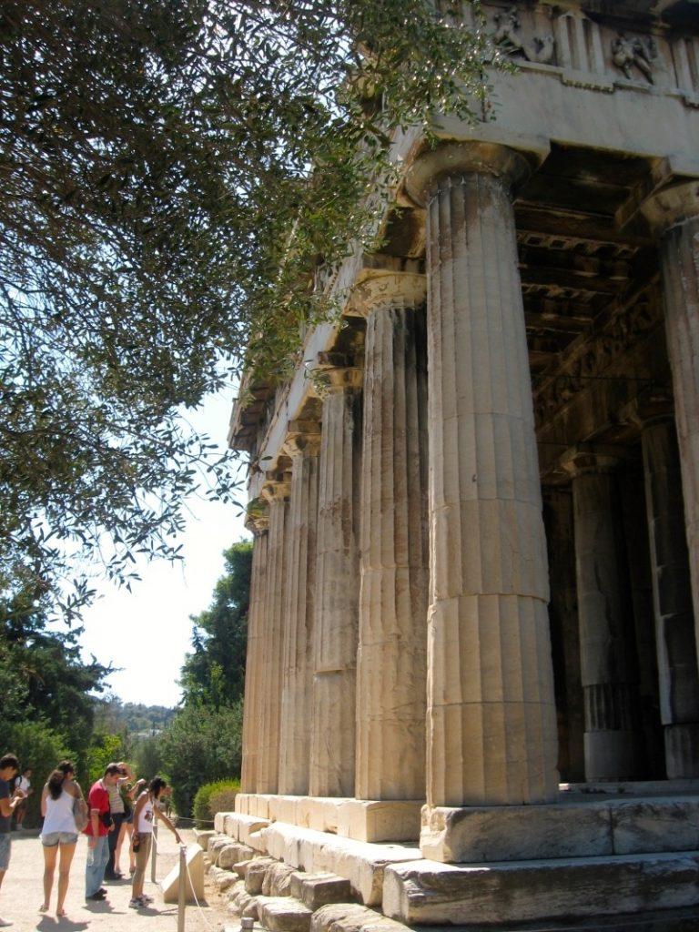 Athens 1-19