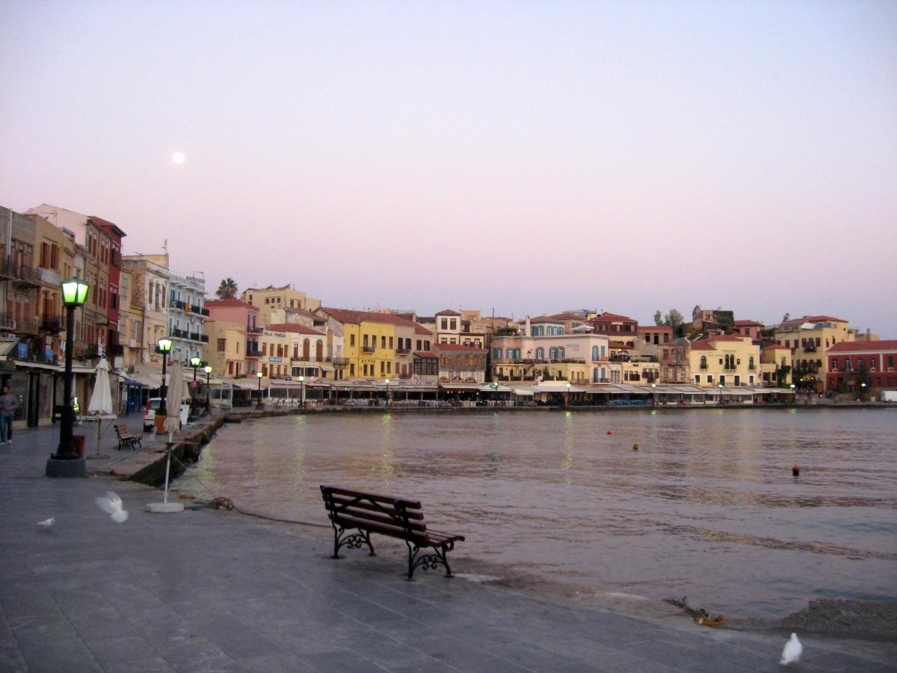 Crete 1-00