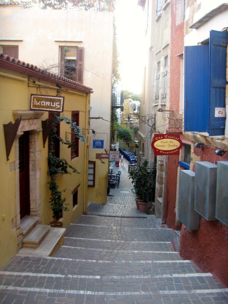Crete 1-09
