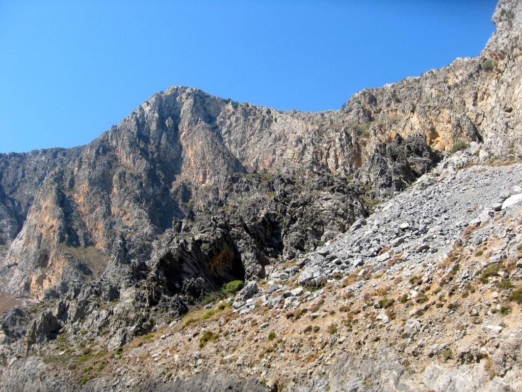 Crete 3-03