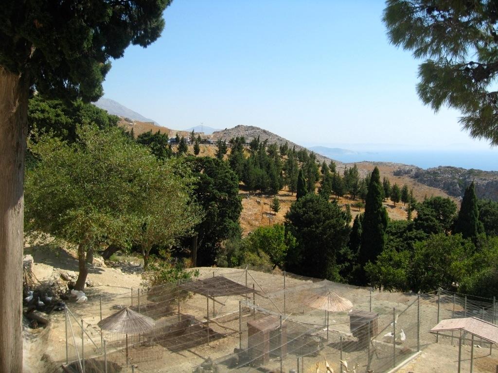 Crete 3-10