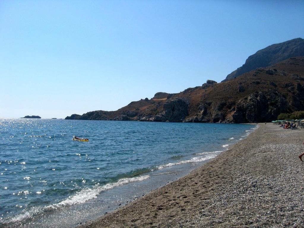 Crete 3-13