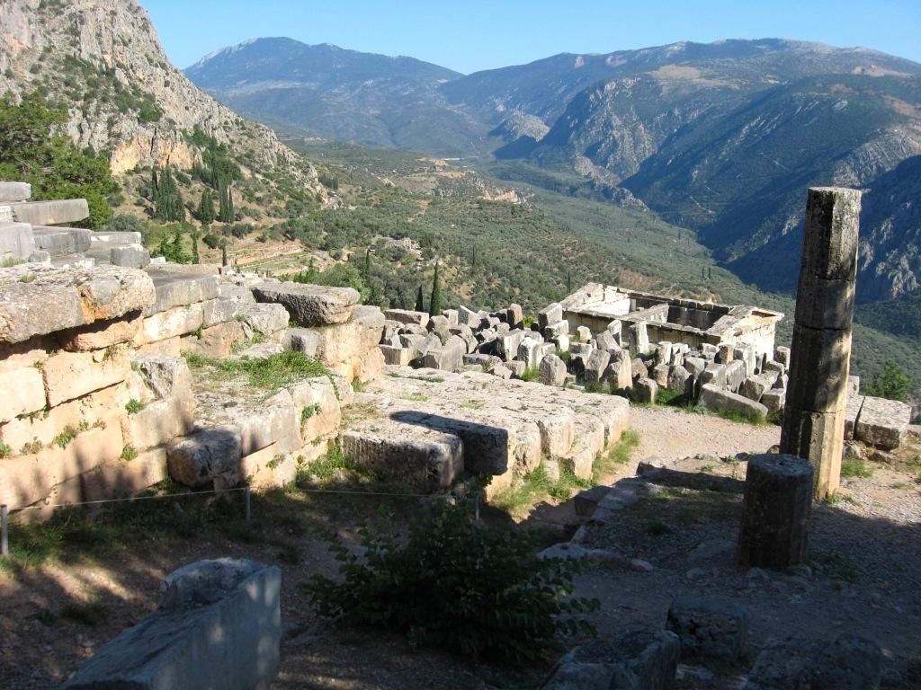 Delphi 1-10