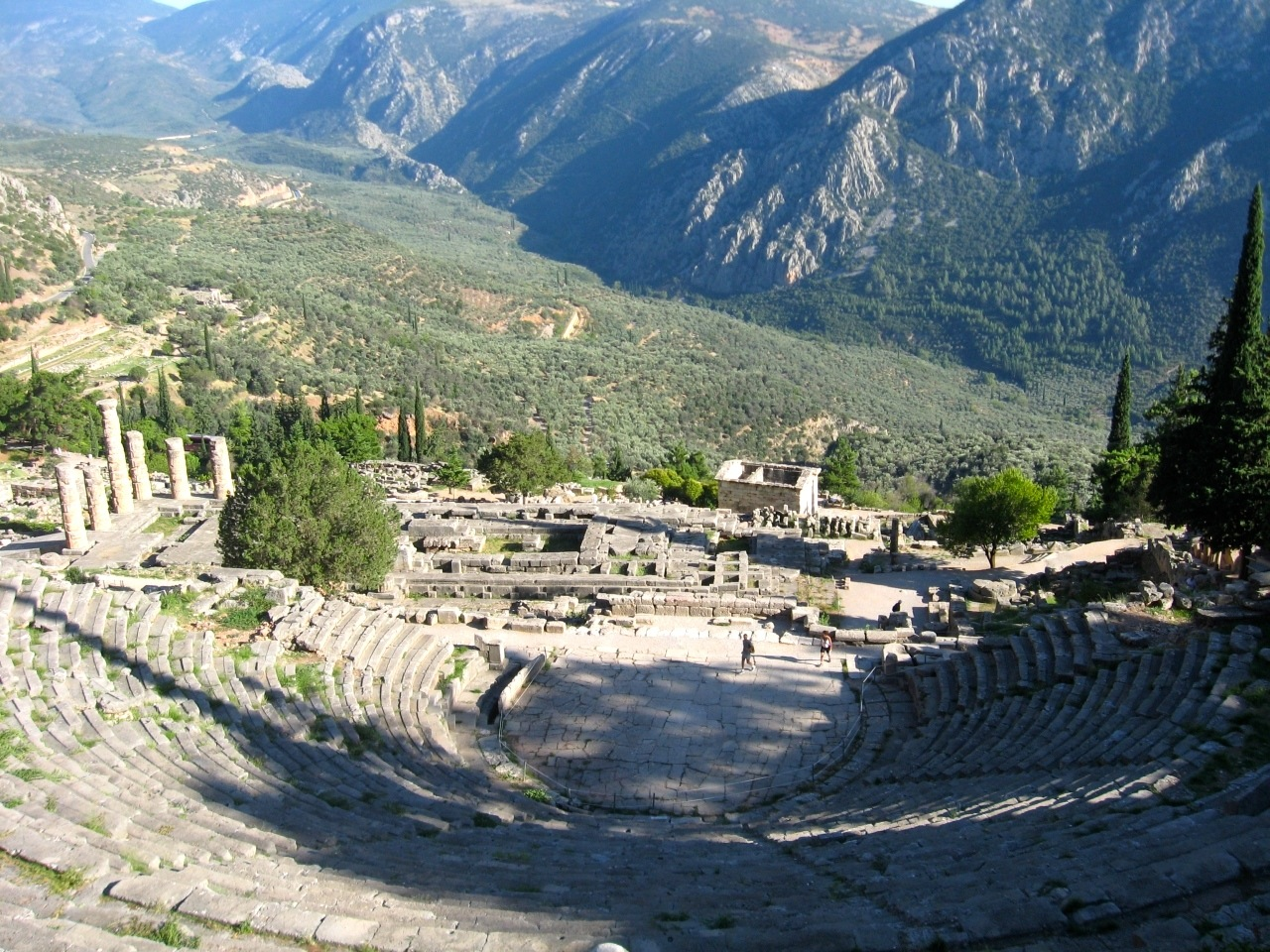 Delphi 1-13