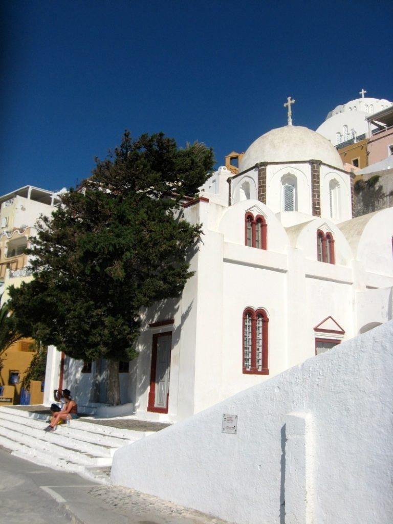 Santorini 1-09