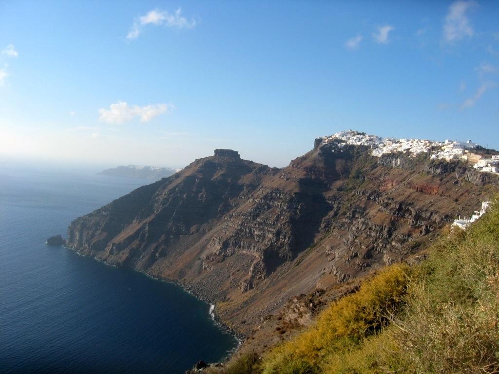 Santorini 1-15