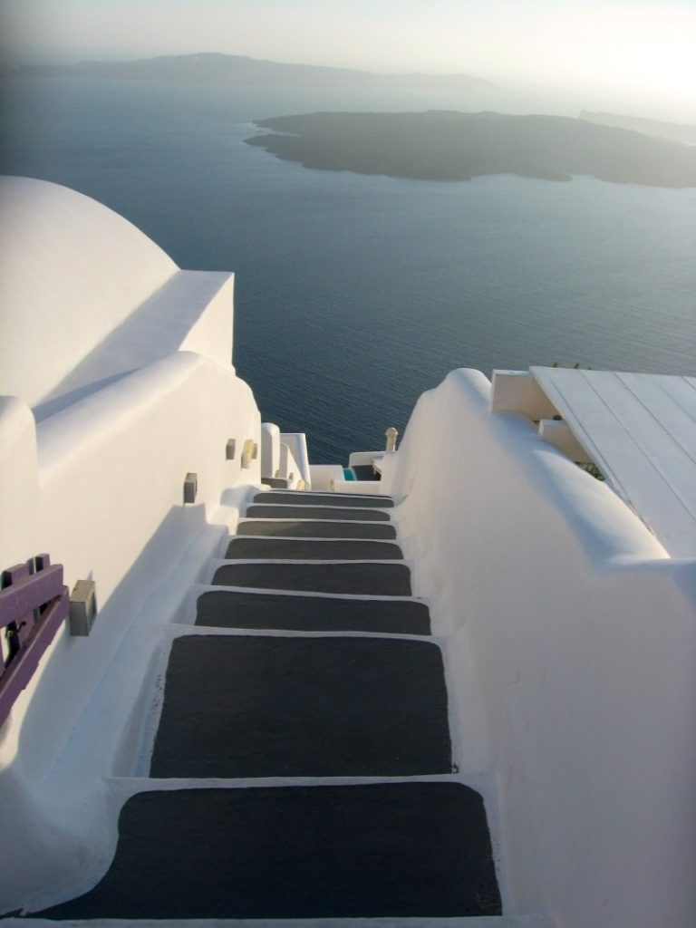 Santorini 1-18