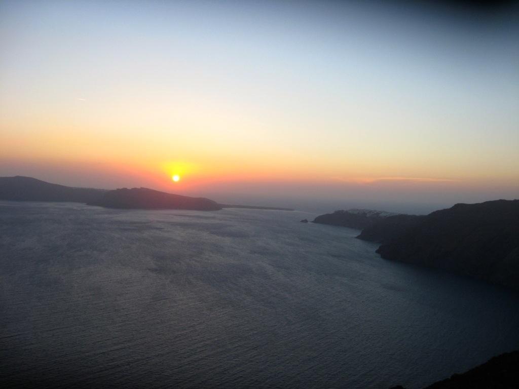 Santorini 1-24