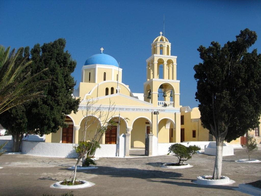 Santorini 1-30