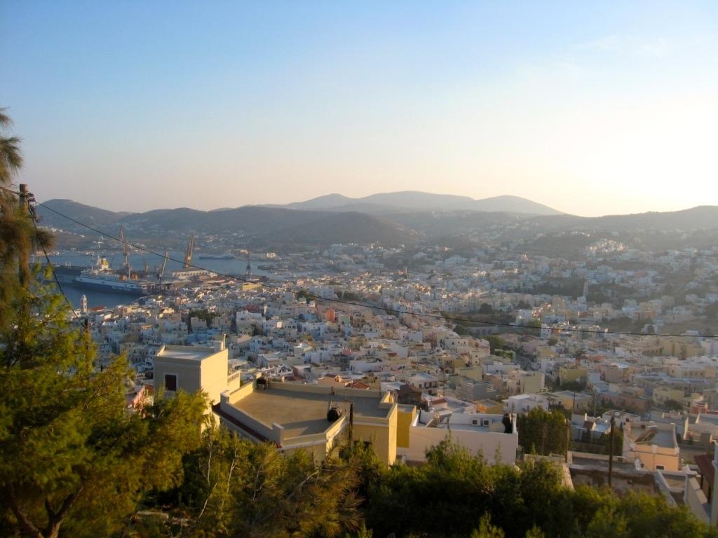 Syros 1-15