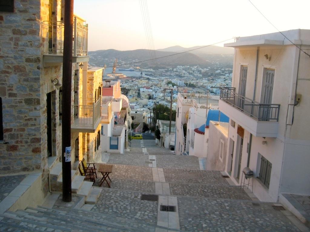 Syros 1-16