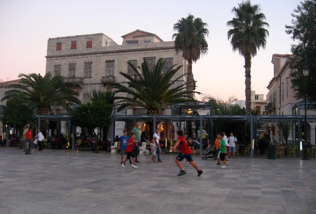 Syros 1-17