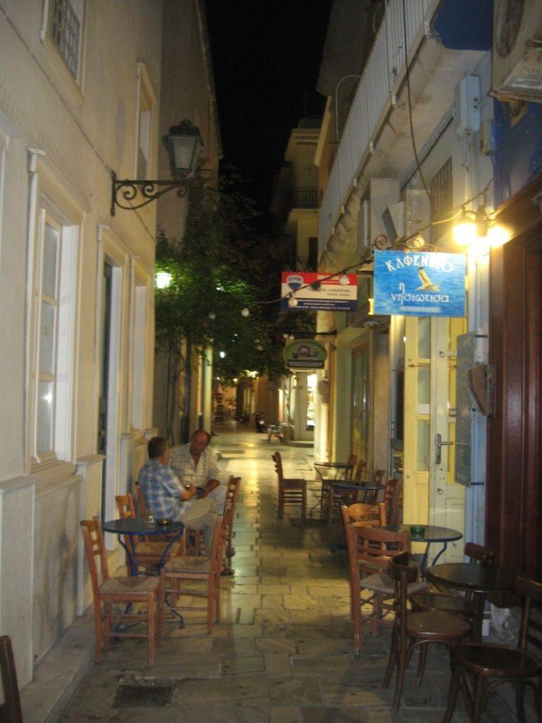 Syros 1-18