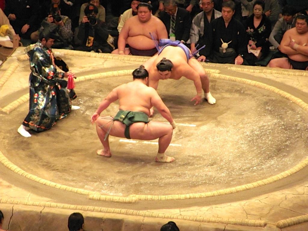 Tokyo 10-11