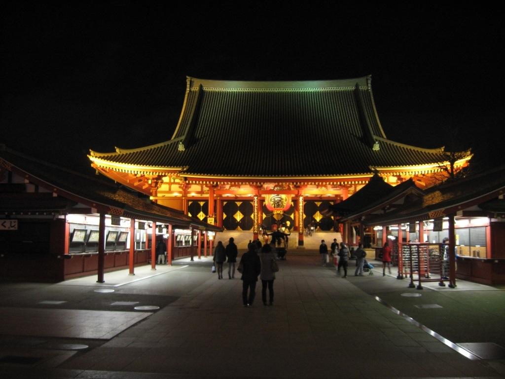 Tokyo 11-14
