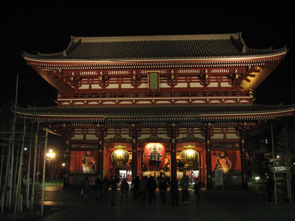 Tokyo 11-15
