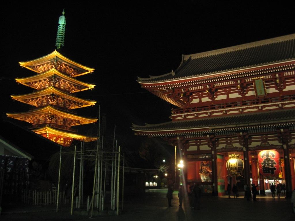 Tokyo 11-19