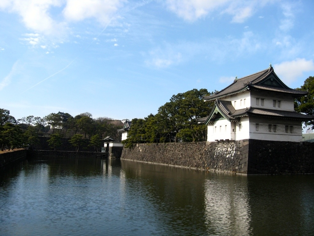 Tokyo 13-16