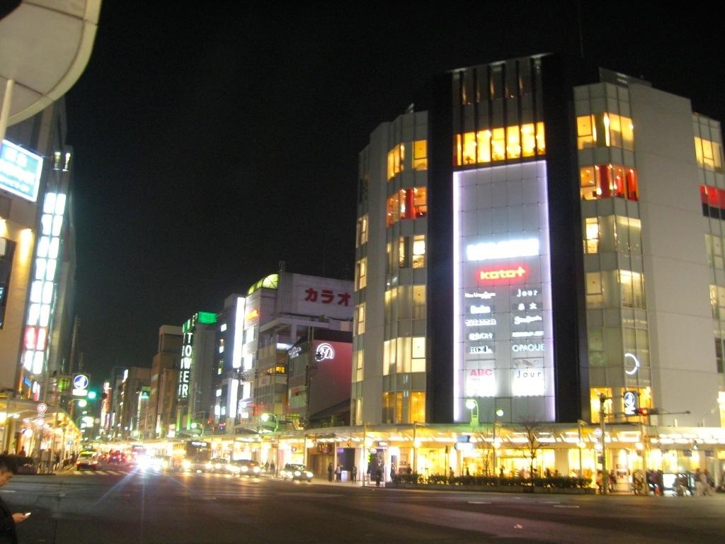 Gion 1-02