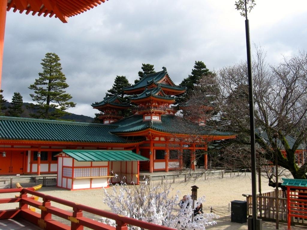 Kyoto 4-18