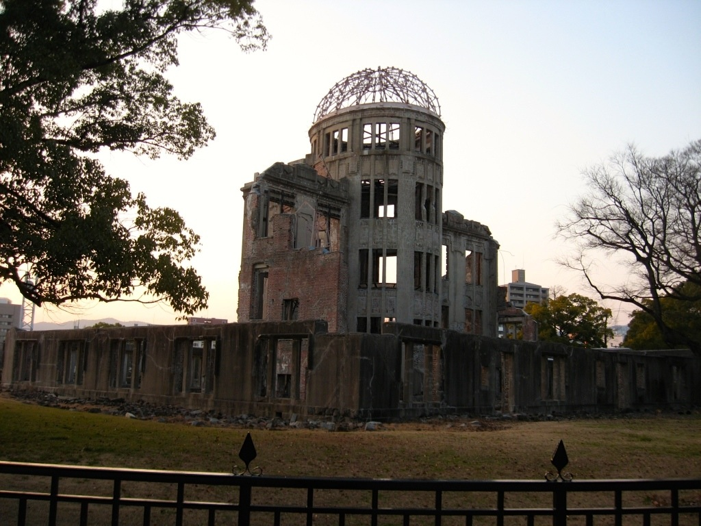 Hiroshima 0 12