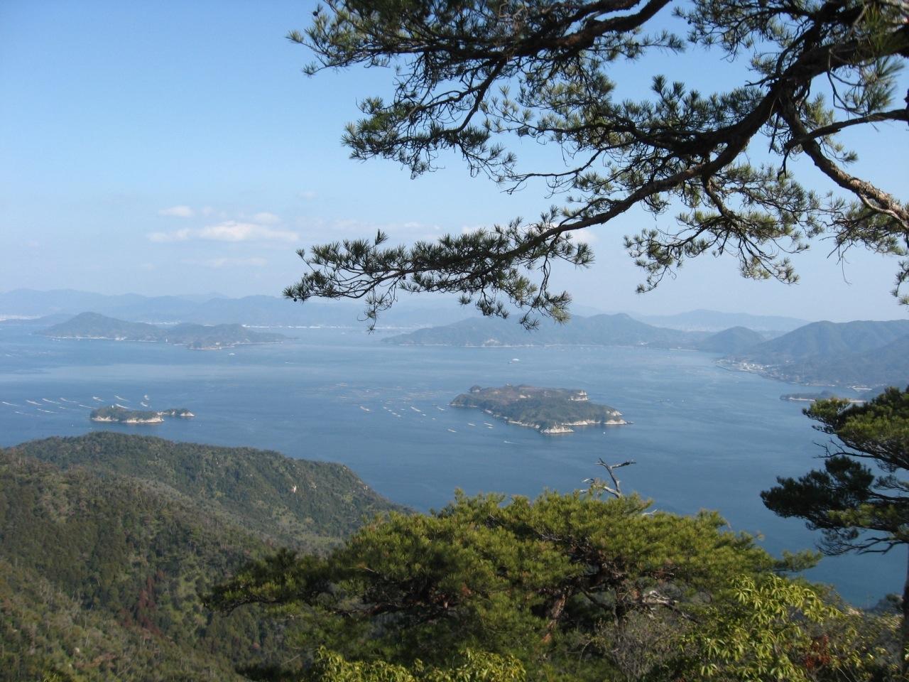 Miyajima 1-16
