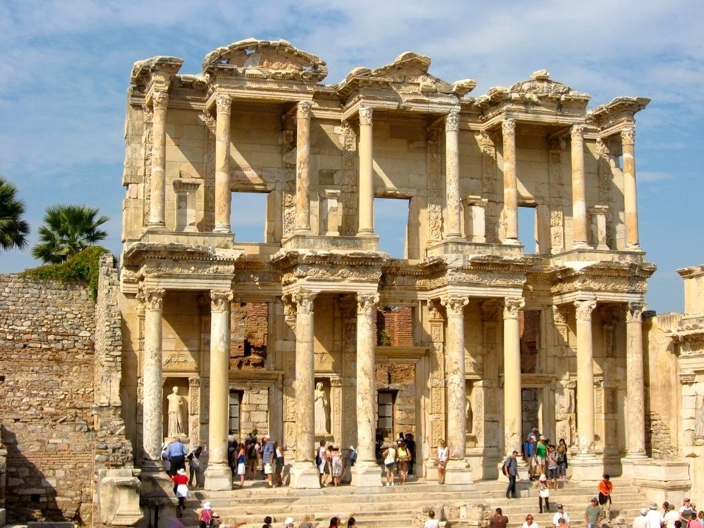 Ephesus extra 1-01