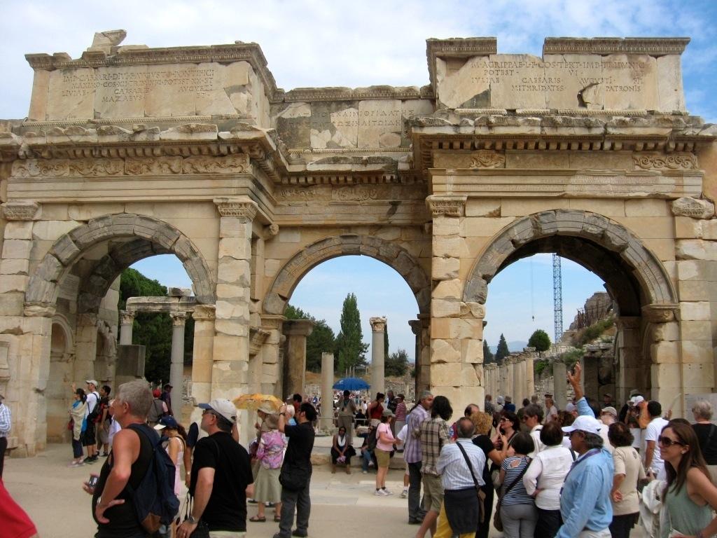 Ephesus extra 1-03