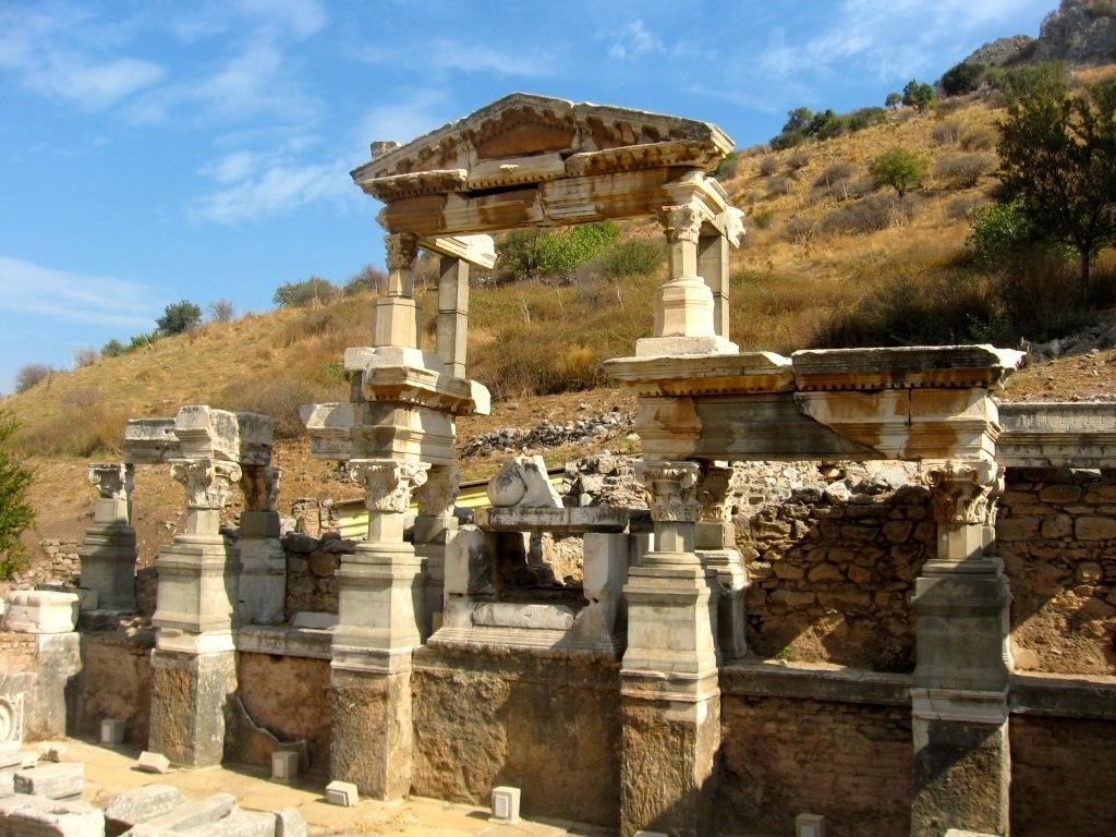 Ephesus extra 1-04