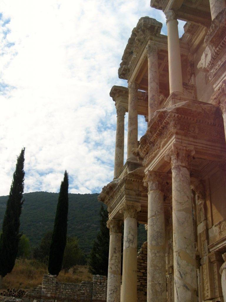 Ephesus extra 1-05