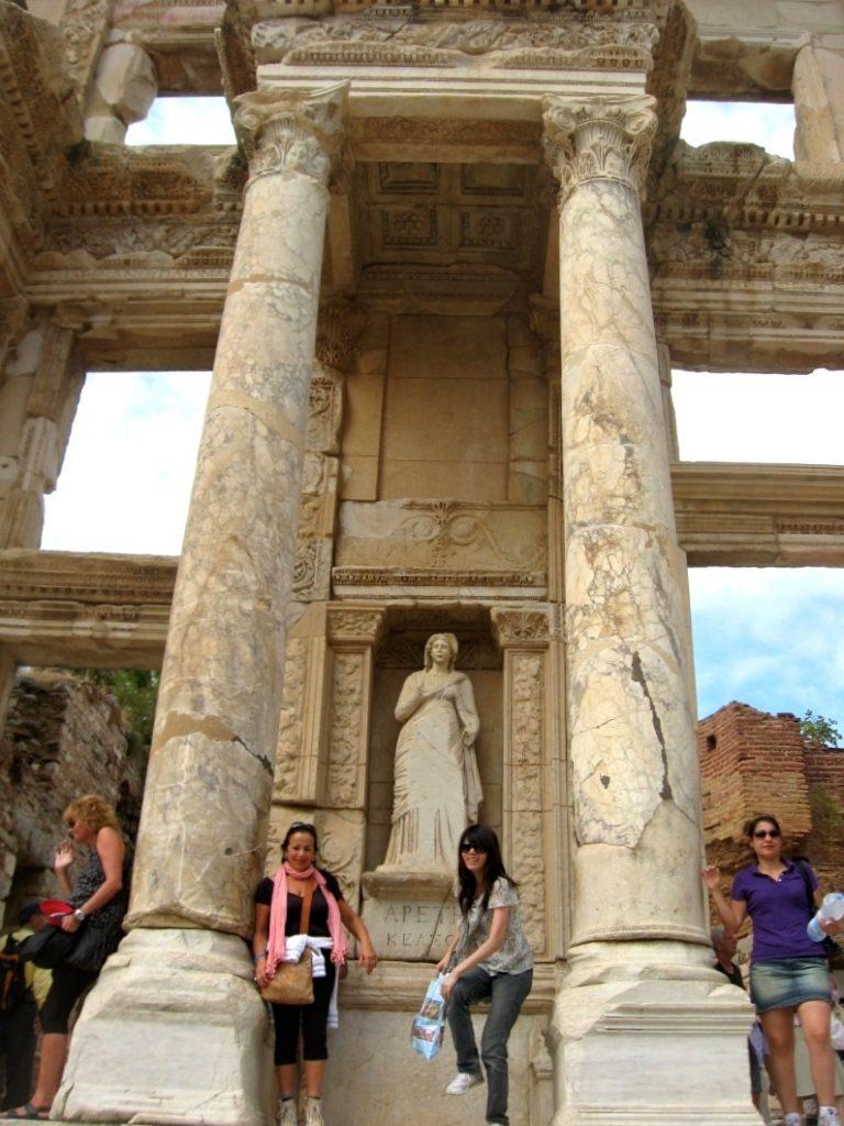 Ephesus extra 1-06