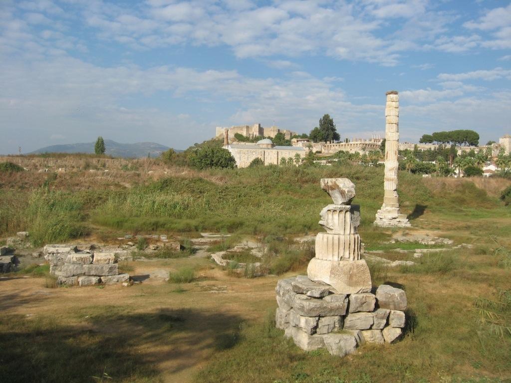 Ephesus extra 1-07