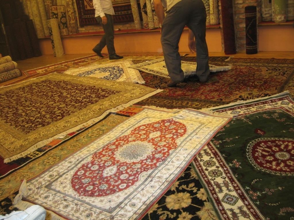 Tapestry 1-04