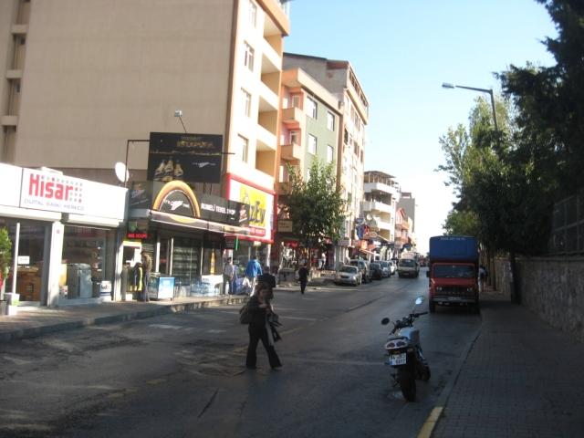Istanbul 0-03