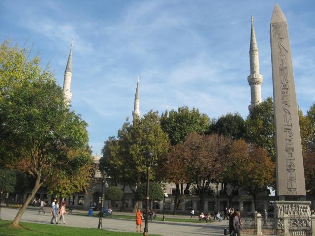 Istanbul 0-18