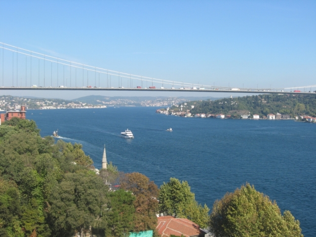 Istanbul 1-13