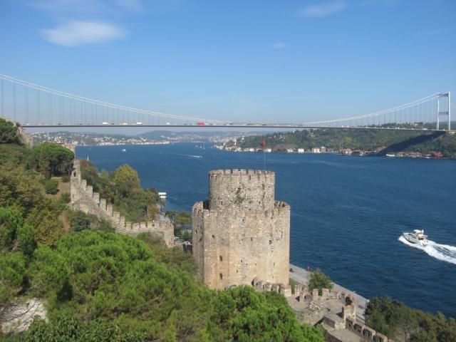 Istanbul 1-15