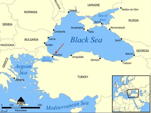 Istanbul 1-17