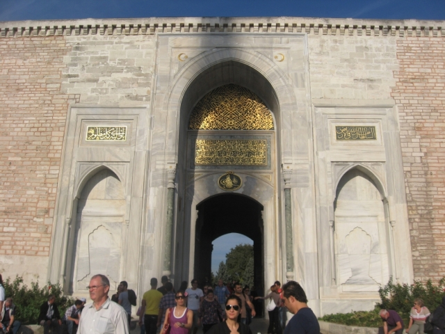 Istanbul 3-03