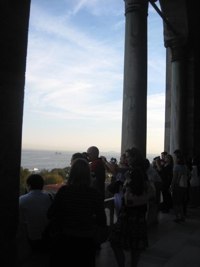 Istanbul 3-05