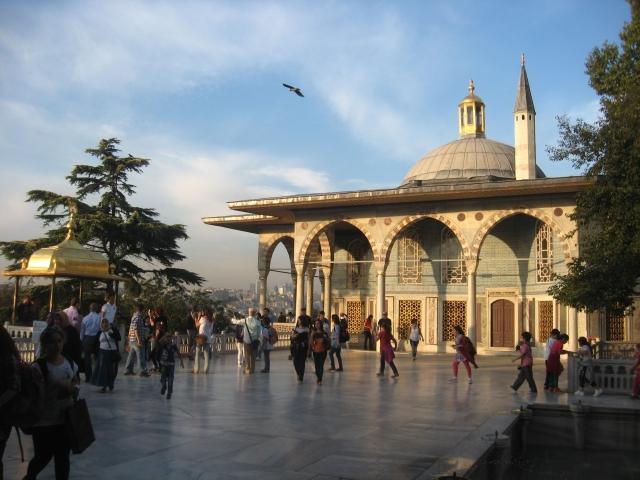 Istanbul 3-09