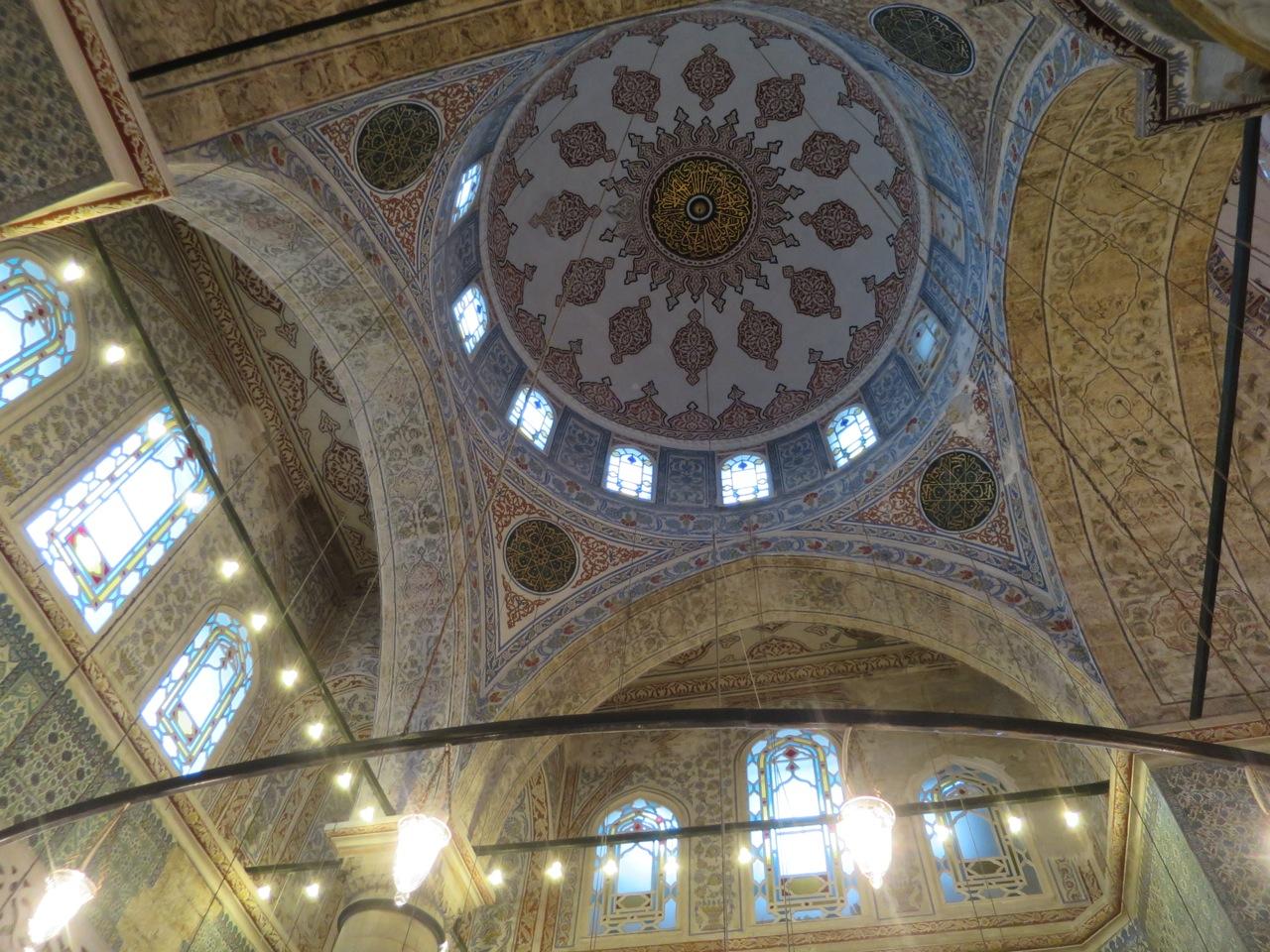 Mesquita azul 01