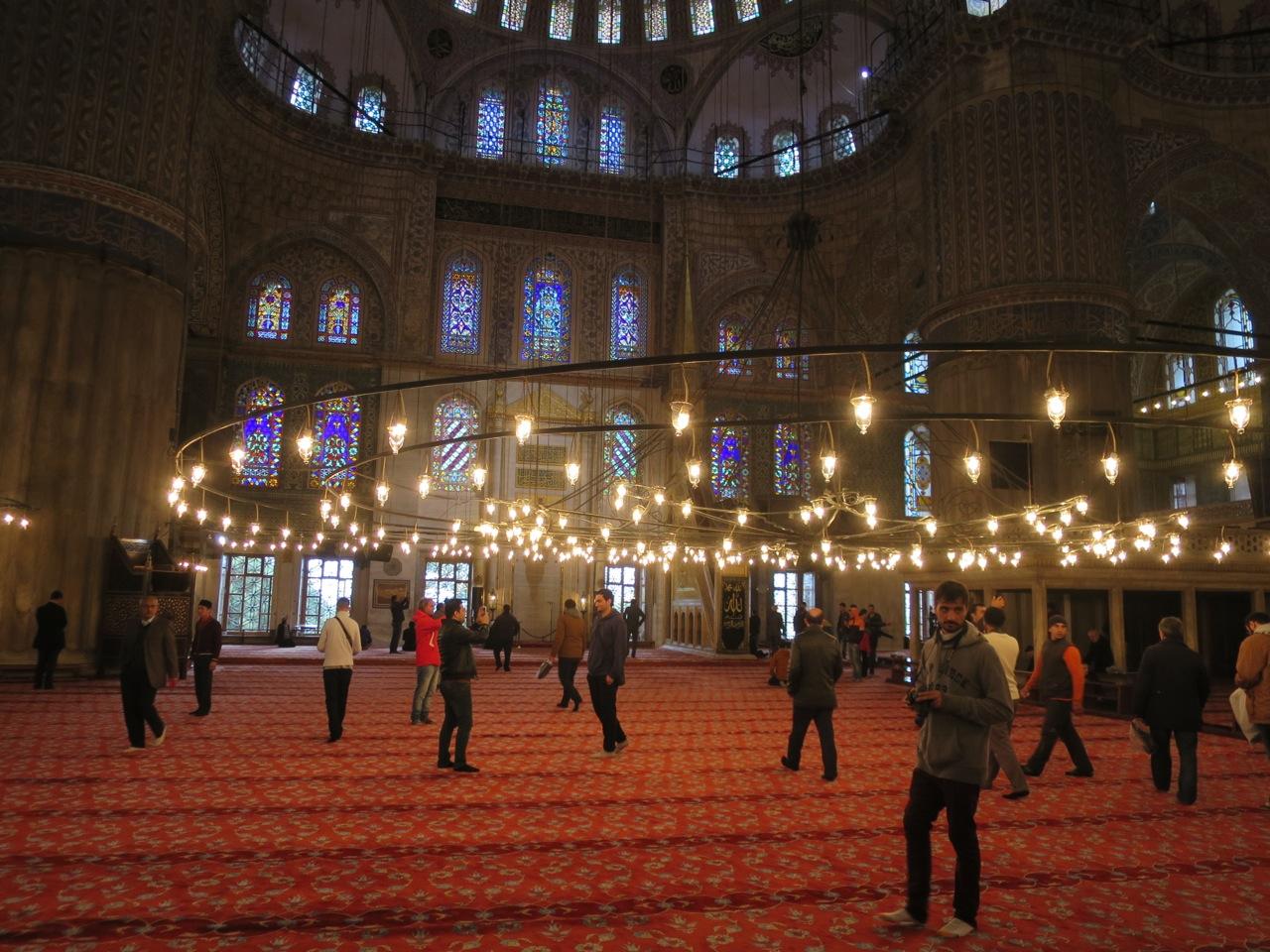 Mesquita azul 03